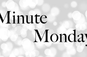 Nothing Like I Expected - Minute Monday